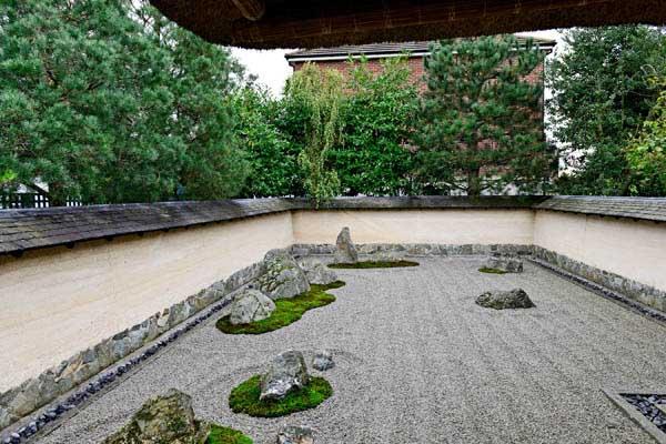 Garden Rocks And Stones