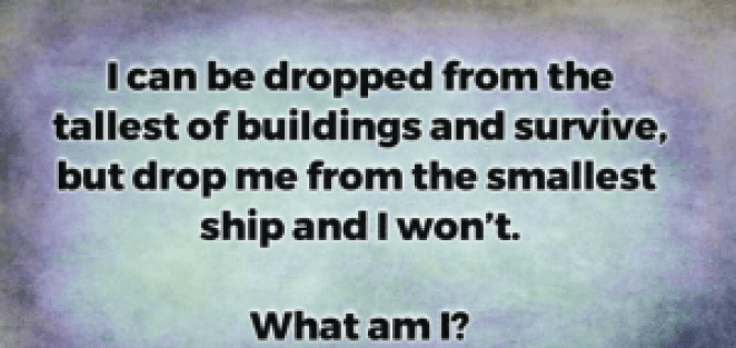 Can You Solve These Super Tricky Riddles?