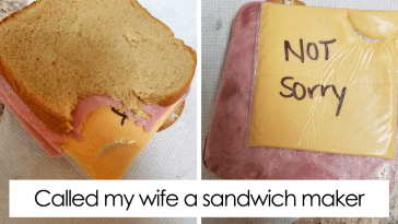 Funny Husbands and Wives from All over the World!