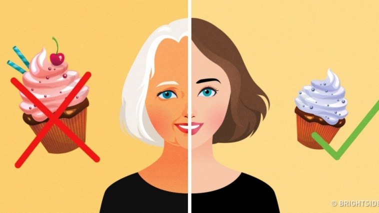These 10 daily habits will make you look older