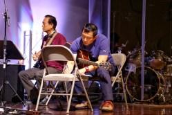ODPC Korean Congregation's Deacon Daniel Hong