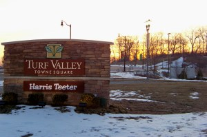 Turf Valley Shopping Center