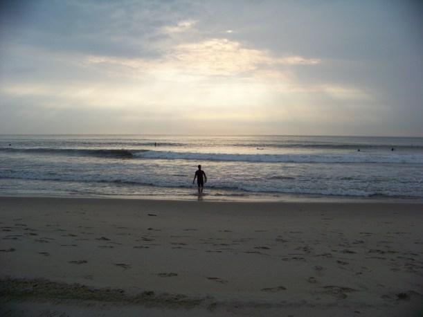 Sunrise at VA Beach Photo by Mike Hartley