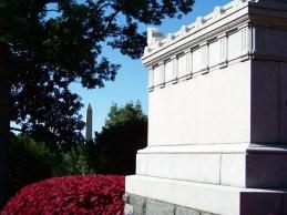 Civil War and Washington Monument