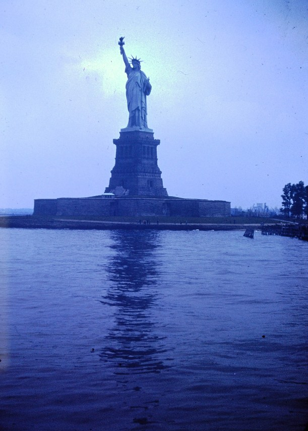 Lady Liberty Photo property of Threw Mikes Eyez