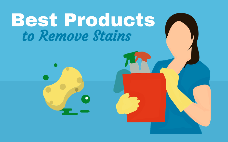 Best Products to Remove Stains from Thrifted Clothing for eBay Sellers