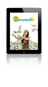 Reward It iPad