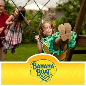 Banana Boat Unconditional Fun Sweepstakes