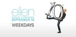 Ellen 10 for 10