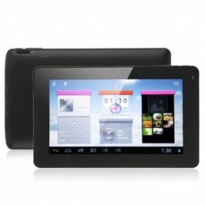 PIPO S1 Cortex A9 Dual Core 1.6GHz 7 Inch Android 4.1 8GB Tablet