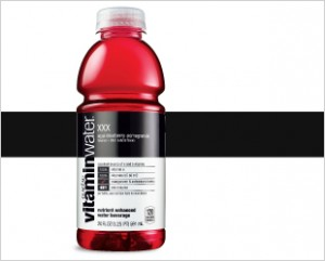 Raley's Vitaminwater XXXtreme Sweepstakes