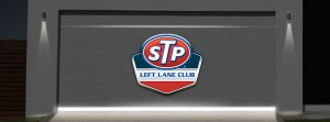 "STP ""ULTIMATE LEFT LANE GARAGE"" SWEEPSTAKES"