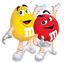 Mars, Inc Wal-Mart M&M'S Sweepstakes