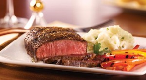 Muscle & Fitness Omaha Steaks Sweepstakes