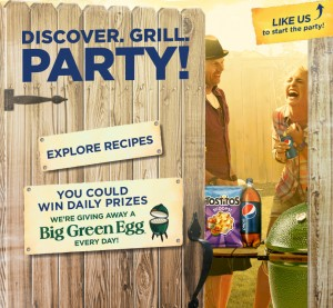 Shoprite's Explore the Grill-Abilities Sweepstakes and Instant Win Game