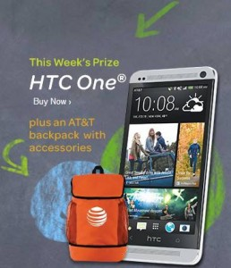 AT&T Back to School Sweepstakes