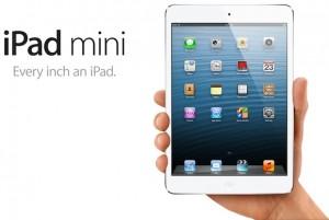 Enter to win an Apple iPad Mini