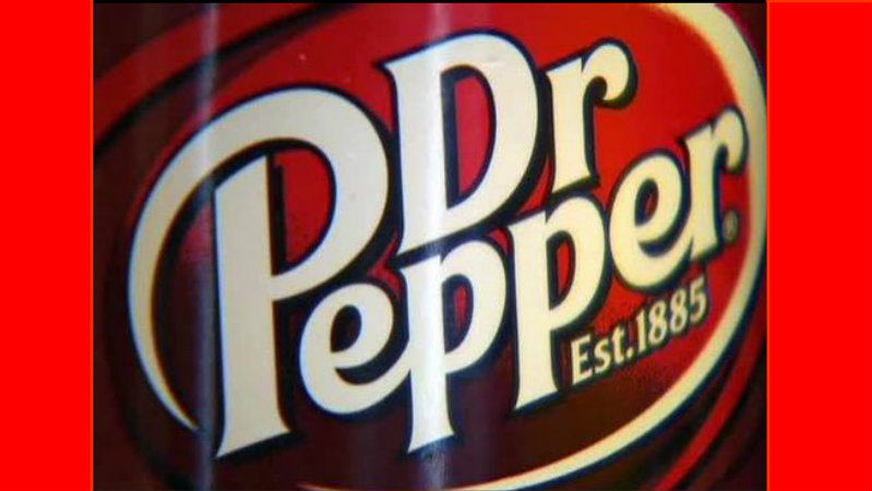 Dr Pepper for a Year Sweepstakes