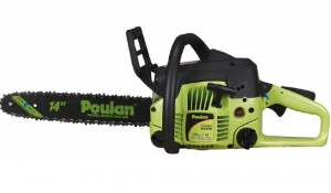 Poulan 14 33cc 2-Cycle Gas Powered Chain Saw