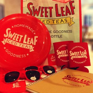 Sweet Leaf Tea Be Sweet Out There Sweepstakes