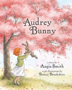 Audrey Bunny Book Giveaway