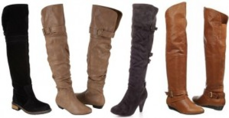 Test and Review a Pair of NEW Fall or Winter Boots