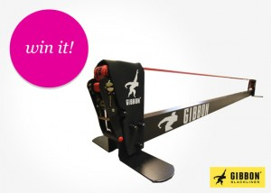 Bethenny - WinIt! Slackrack Giveaway Sweepstakes