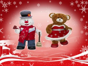 FREE Build-a-Bear Gift Cards