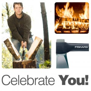 Fiskars Holiday Gift Guide Sweepstakes