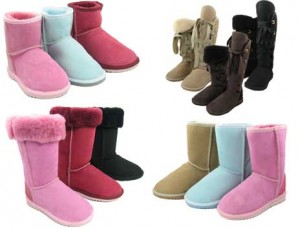 GET HOT DEALS ON UGG BOOTS! PLUS FREE SHIPPING & RETURNS!