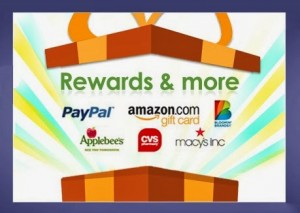 PayPal, Amazon, Outback, CVS & Other FREE Gift Cards