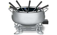 Electric Fondue Set Sweepstakes