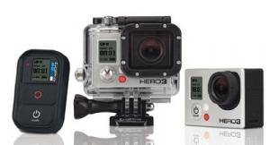 GoPro HERO3 White Edition Sweepstakes