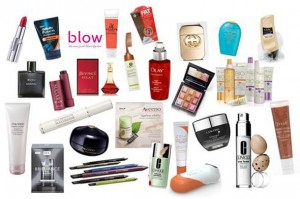 Beauty Insiders - Test Beauty Products
