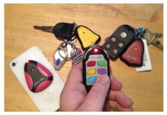 Click n Dig Key Finder Review2