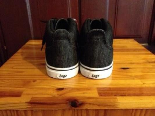 Lugz STRIDER BD Shoes Review2