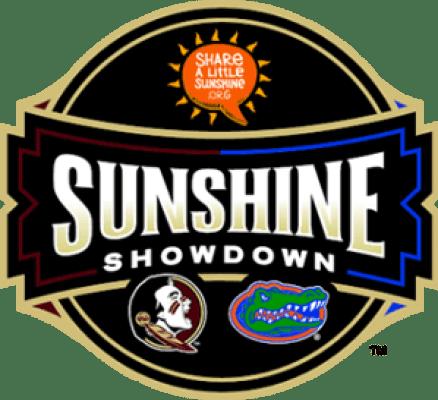 VISIT FLORIDA Sunshine Showdown Sweepstakes