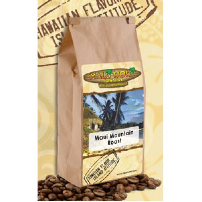Woman's Day Maui Wowi Hawaiian Coffee Sweepstakes