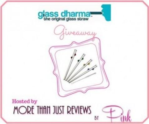 Glass Dharma $25 Gift Code Giveaway