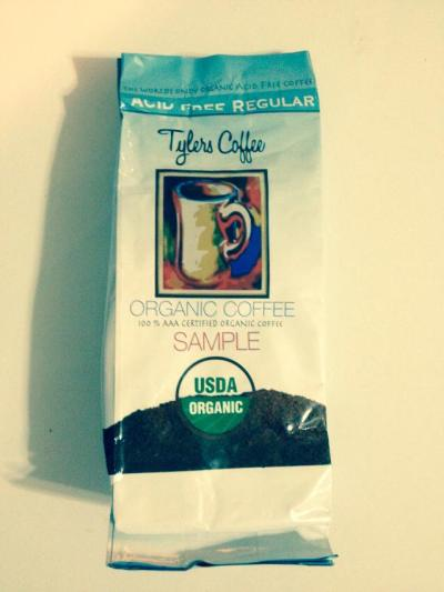 Tyler Coffee Review