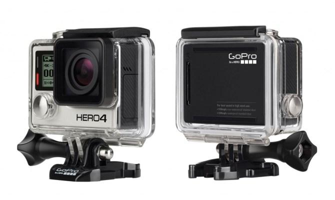 Videomaker GoPro4 Kit Giveaway