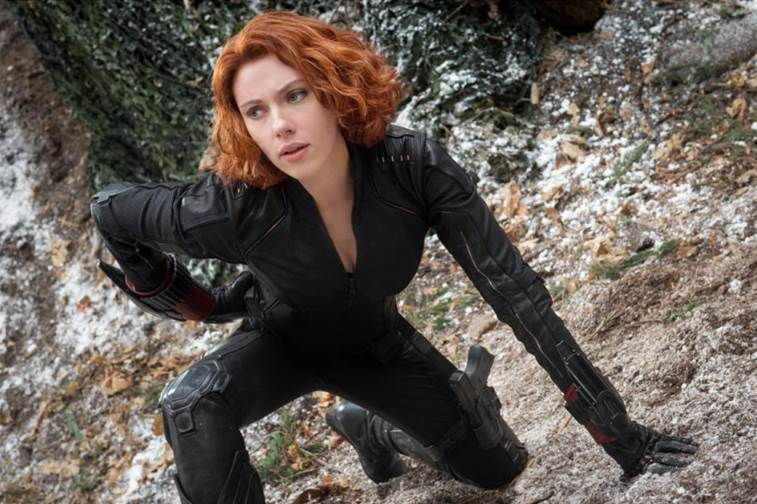 Marvel's AVENGERS AGE OF ULTRON Extended Version Now Available1