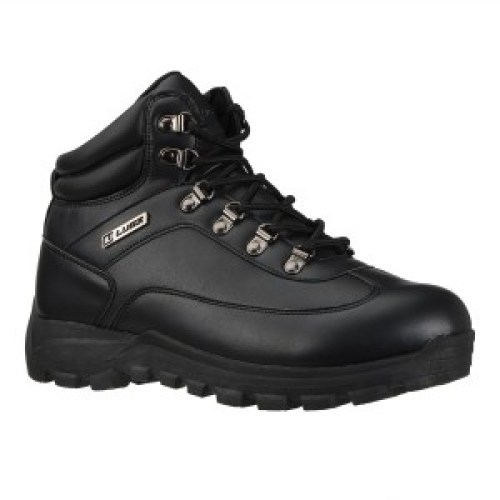 Lugz Men's Lumber Boot Review