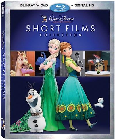 Walt Disney Animation Studios Short Films Collection1