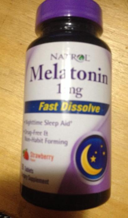 melatonin