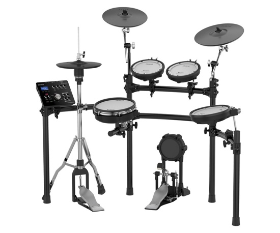 Drum! Magazine Roland TD-25K-V Drumset Sweepstakes