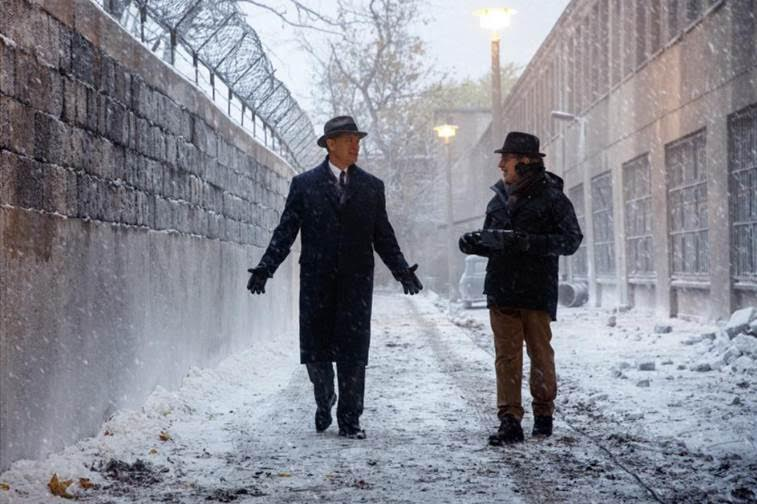#BridgeOfSpies5
