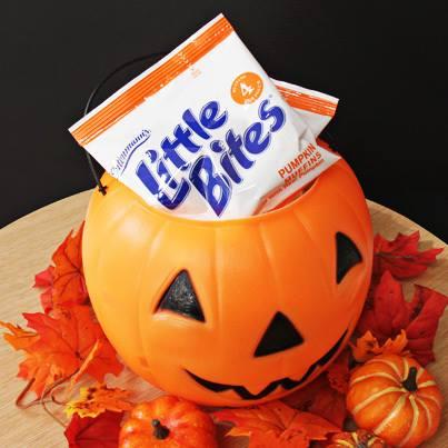 Entenmann's Halloween Prize Pack Giveaway1