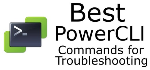 ESXCLI Troubleshooting COmmands