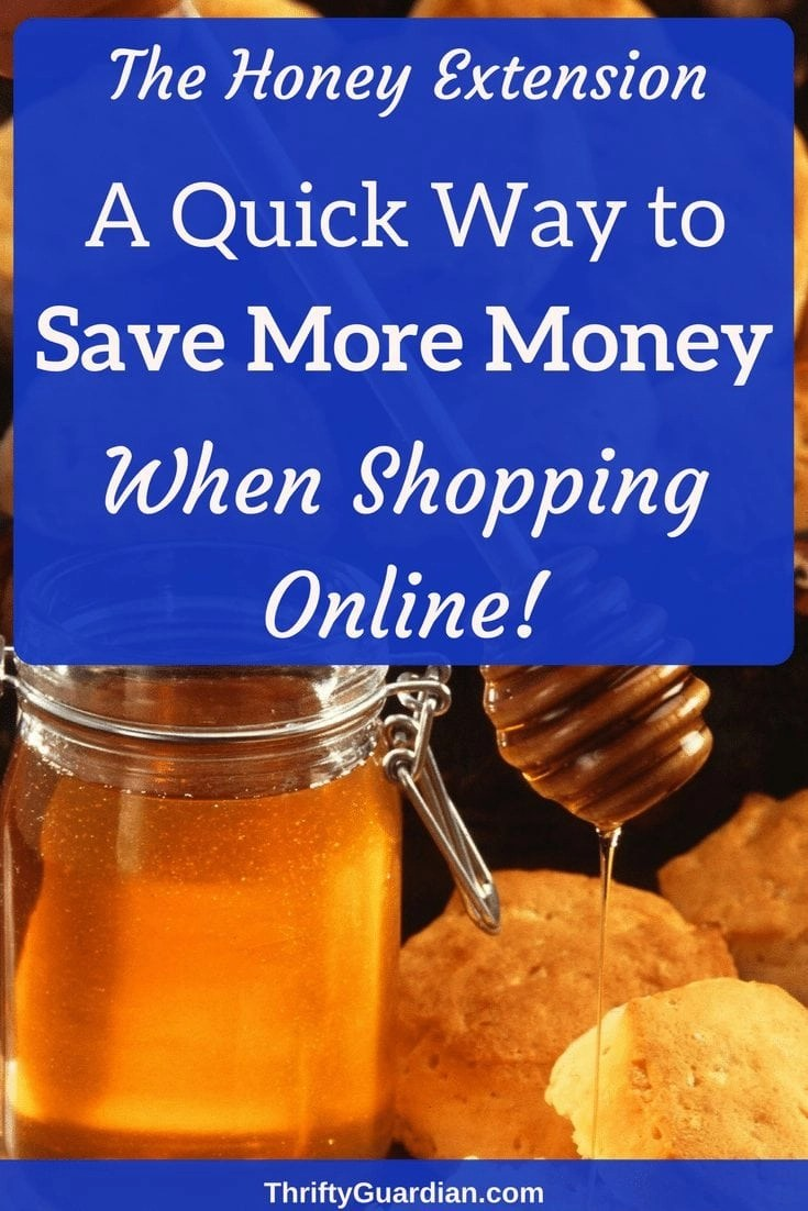 Use Google Chome extension Honey to maximize your savings when shopping online! An easy-to-install browser extension that allows you to save money.